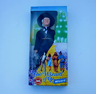 Wizard of Oz 50th Anniversary Wizard Doll