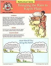 Bringing the Rain to Kapiti Plain (Literature Notes)