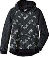 Under Armour Kids - Kaleidelogo Hoodie (Big Kids)