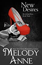 melody anne becoming elena book 4