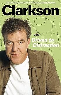 Driven to Distraction (English Edition)