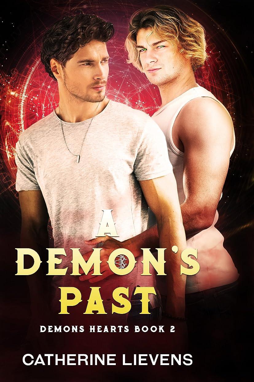 ふくろう外観カスタムA Demon's Past (Demons Hearts Book 2) (English Edition)