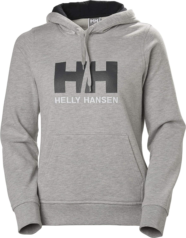 Helly-Hansen Women's Standard Hh Logo Hoodie
