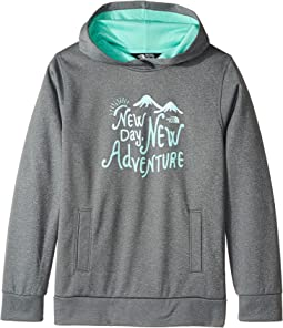 Surgent Pullover Hoodie (Little Kids/Big Kids)
