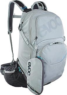 Evoc Explorer Pro - Mochila (30 L), Color Plateado y Gris
