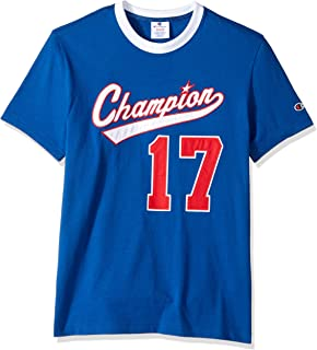 Champion LIFE Men's European Collection Basketball Tee (Limited Edition)
