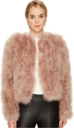 LAMARQUE - Deora Feather Jacket