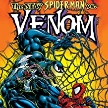 Venom: Along Came A Spider (1996) (Issues) (4 Book Series)
