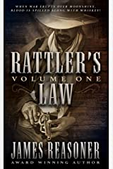 Rattler's Law, Volume One Kindle Edition