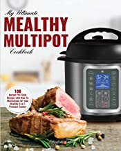 mealthy multipot cookbook