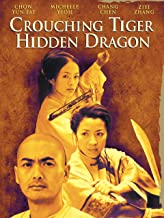 Crouching Tiger, Hidden Dragon (4K UHD)