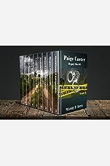 Paige Carter: Deputy Sheriff (Crime Blog Book 3) Kindle Edition