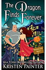 The Dragon Finds Forever (Nocturne Falls Book 7) (English Edition) Format Kindle