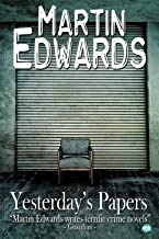 Yesterday's Papers (Harry Devlin Book 4)