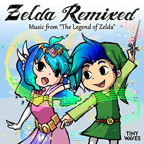 Hyrule Field From The Legend Of Zelda Twilight Princess By Kabuki On Amazon Music Amazon Com