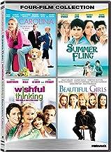 Romantic Comedy 4-Film Set