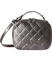 LOVE Moschino - Embossed Crossbody