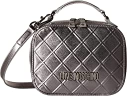 LOVE Moschino Embossed Crossbody