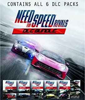 need for speed rivals windows xp
