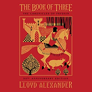 The Chronicles of Prydain, Books 1 & 2: 50th Anniversary Introductory Collection