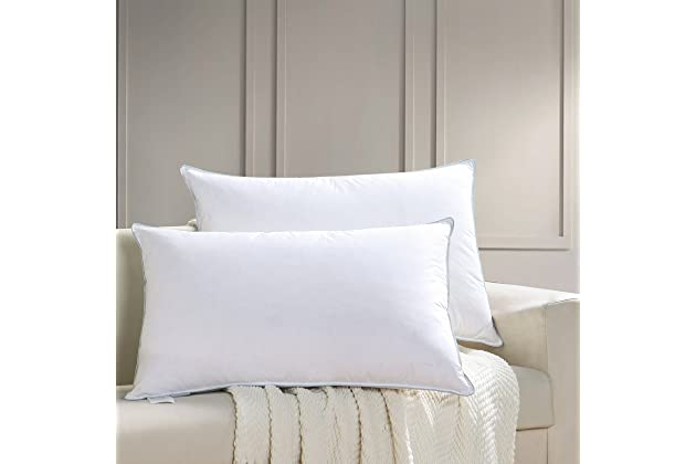Best firm down pillows for sleeping | Amazon.com