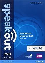 Permalink to Speakout. Intermediate. Student's book-MyEnglishLab. Per le Scuole superiori. Con DVD-ROM. Con e-book. Con espansione online PDF