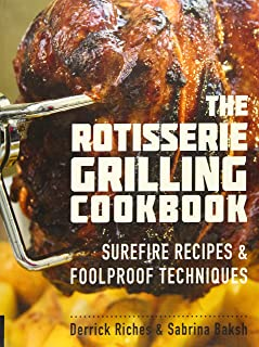 Best rotisserie for bbq uk Reviews
