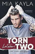 Torn Between Two: A Rockstar Romance (The Torn Duet Book 1)