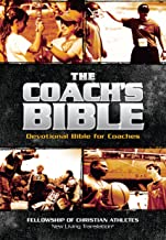 fca coaches bible