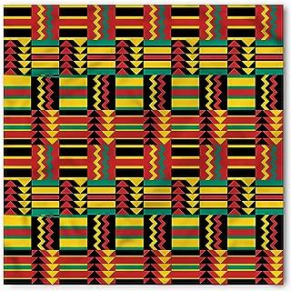 Best kente cloth bandana Reviews