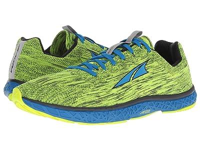 Altra Footwear Escalante 1.5 (Yellow) Men