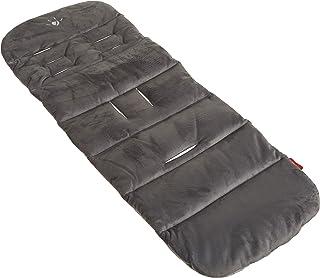 Diono Quantum Universal Everyday Comfort Liner, Gray