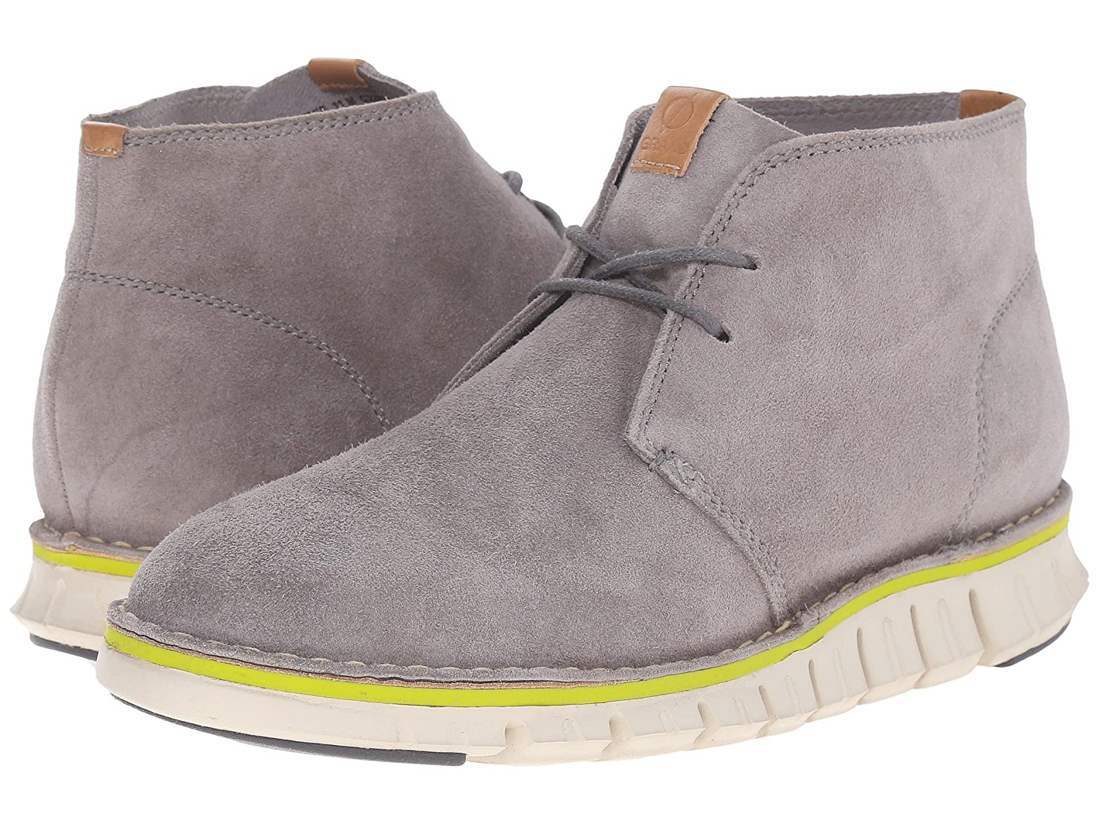 Cole Haan ZeroGrand Stitch Out ChukkaCheap and distinctive eye-catching shoes