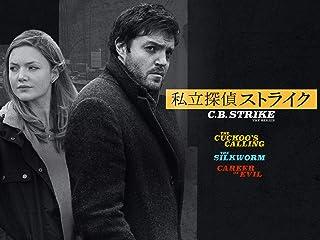 私立探偵ストライク(字幕版)