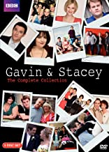 Gavin & Stacey: The Complete Collection