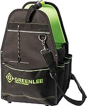 Greenlee 0158–24elektrikli açık takım tutucu, 27,9cm