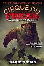 VAMPIRE MOUNTAIN: Book 4 in the Saga of Darren Shan (Cirque Du Freak)