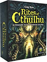 Best call of cthulhu: the card game Reviews
