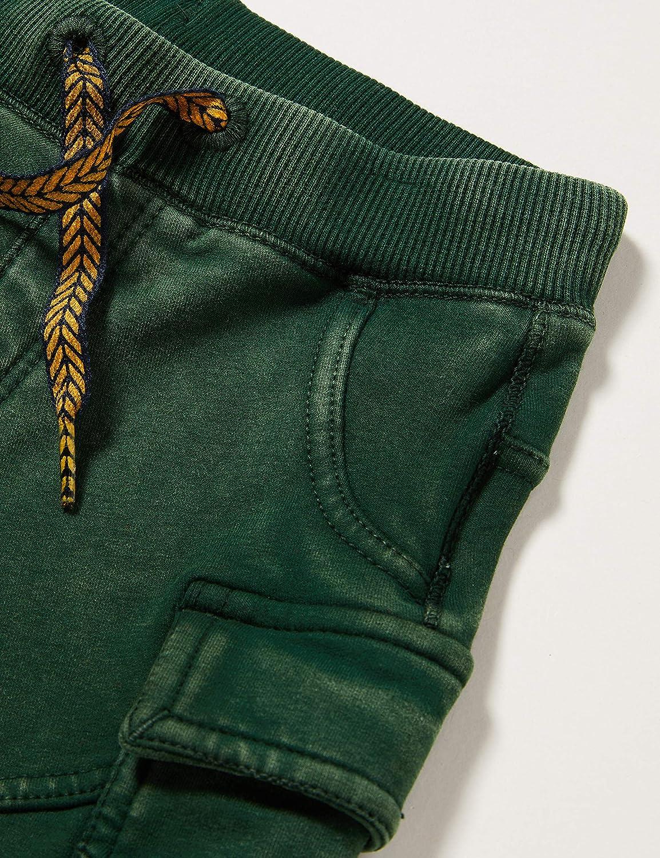 Noppies Baby Boys B Regular Fit Pants Bisho Trouser