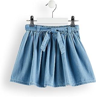 1bd1e5b3b Amazon.es: falda vaquera - Faldas / Niña: Ropa