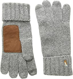 Signature Merino Touch Gloves