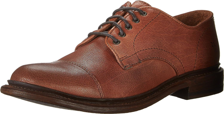 Frye New Men's Jack Oxford Dress Shoes