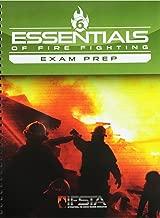Exam Prep for Essentials of Firefighting