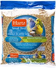lm farms parakeet diet