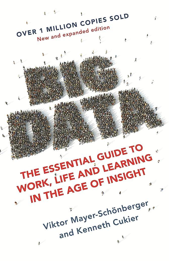 実行最初に皿Big Data: The Essential Guide to Work, Life and Learning in the Age of Insight (English Edition)