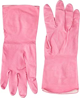 LIAO Household Gloves, Pink