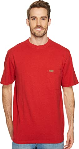 S/S Deschutes Pocket Shirt