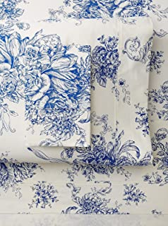 Best yellow toile sheets Reviews