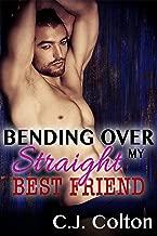 Bending Over My Straight Best Friend