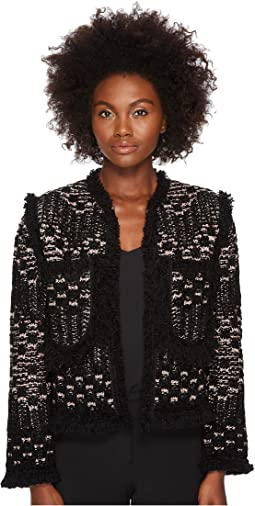 M Missoni - Lurex Tweed Jacket